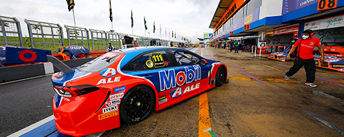 12th Stock Car Stage, in Interlagos - The big final