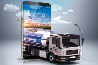 Discover tools that help supply and control your fleet