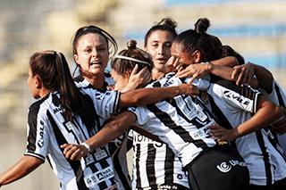 ALE e Galo: surpresa no Campeonato Mineiro Feminno